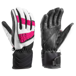 Leki GRIFFIN S LADY Handschuhe mit Trigger S System white