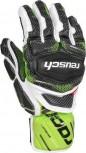 REUSCH RACE TEC 16 GS Größe 8,5  Modell  2018 Handschuhe Herren