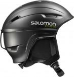 Salomon Cruiser 4D Black Skihelm Größenwahl Modell 2018/2019