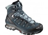 SALOMON QUEST 4D GTX Gore-Tex Damen