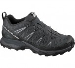 SALOMON X-ULTRA Damen Dark Cloud/Grey
