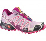 SALOMON Speedcross 3 CS Damen Größe 5,5 = 38 2/3  Pink L 366402