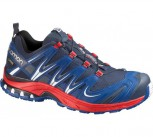 SALOMON XA Pro 3D GTX Gore-Tex  Herren Deep Blue/GENT/RED