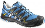 SALOMON XA Pro 3D Herren METHYL BLUE/GY/BK