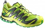 SALOMON XA Pro 3D Herren UK 11 = 46  GREEN/GECKO GREEN