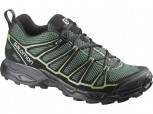 SALOMON X-ULTRA PRIME Herren  BETTLE GREEN/BK/GR