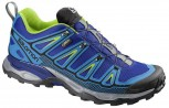 SALOMON X-ULTRA 2 GTX Gore-Tex Herren   Midnight/Blue