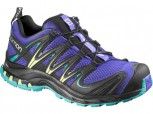 SALOMON XA Pro 3D Damen SPECTRUM BLUE/BLACK