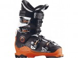 SALOMON X-Pro 100 Orange Herrenskischuh Modell 2017