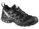 SALOMON XA Pro 3D Damen BLACK/BLACK