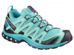 SALOMON XA Pro 3D DamenBlue Curac/Bluebird L40089600