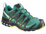 SALOMON XA Pro 3D GTX Gore-Tex DamenDeep Lake/Bk/Lim L40091600