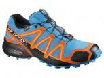 SALOMON Speedcross 4 GTX Gore-Tex  Herren L40124800 Hawaiian/Blau