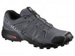 SALOMON Speedcross 4 Herren CLoud/Black/Grey L40259900