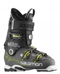 SALOMON Quest Pro 110 Flex CS Herrenskischuh Modell 2018/2019