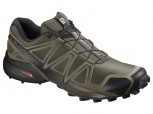 SALOMON Speedcross 4 Herren Men  L 40738000 Grape/Leaf/Burn