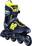 K2 Power 80 ALU  (Fit 80 ALU)  Men Herren Inline Skates Größe wählbar Modell 2020