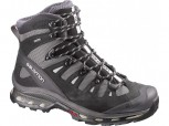 SALOMON QUEST 4D 2 GTX Gore-Tex  Herren DETROIT/BLACK/Navajo