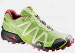 SALOMON Speedcross 3 Damen Green  L 373232