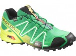 SALOMON Speedcross 3 GTX Gore-Tex  Herren  REAL GREEN/GECKO