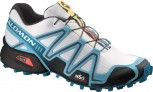 SALOMON Speedcross 3 Herren White/BOSS BLUE/BK L 373218
