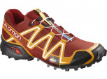 SALOMON Speedcross 3 Herren  FLEA/Yellow Gold L376371