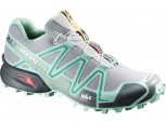 SALOMON Speedcross 3 Damen  LIGHT ONIX/BL/CLD L 373208