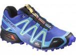 SALOMON Speedcross 3 CS Damen COBALD/BLUE LINE/BK L 376087