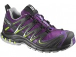SALOMON XA Pro 3D GTX Gore-Tex Damen  COSMIC PURPLE/BK/GR