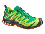 SALOMON XA Pro 3D GTX Gore-Tex  Herren SINOPLE GREEN /GR/OR