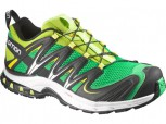 SALOMON XA Pro 3D Herren REAL GREEN/GR/WHITE