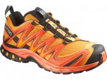SALOMON XA Pro 3D Herren Yellow Gold/RD/BK