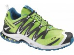 SALOMON XA Pro 3D Ultra 2 GTX Gore-Tex  Herren GREEN/DARKNES