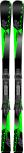 K2 Turbo Charger Längenwahl +12 TCX Bindung Längenwahl Mod.2019
