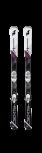 Nordica Sentra S4 FDT Länge 144 cm +Comp. 10 Bind Mod 2018/2019