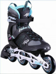 K2  Helena 84   (ALEXIS 84 Pro)  Women Damen Inline Skates  Modell 2020