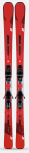 K2 IKONIC 84 Längenwahl + 12 TCx Modell 2020