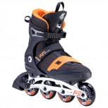 K2 F.I.T. 80 ALU Men Herren Inline Skates Größe 44,5 Modell 2020