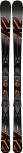 K2 IKONIC 84 Längenwahl + 12 TCx Modell 2018/2019