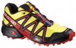 SALOMON Speedcross 3 Herren Yellow/Red L 379081