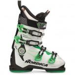 Nordica Speedmachine 110 White/Green  Herrenskischuh Größenwahl